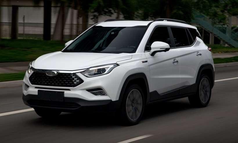 JAC lança o SUV T60 por R$ 99.990, querendo cutucar o Jeep Compass