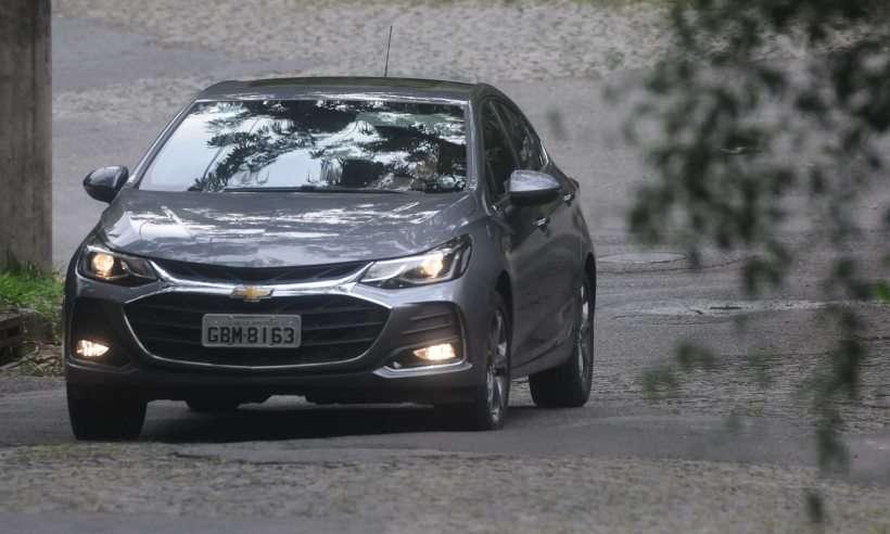 Testamos o Chevrolet Cruze Sport6 2020 na versão de topo Premier. Confira!