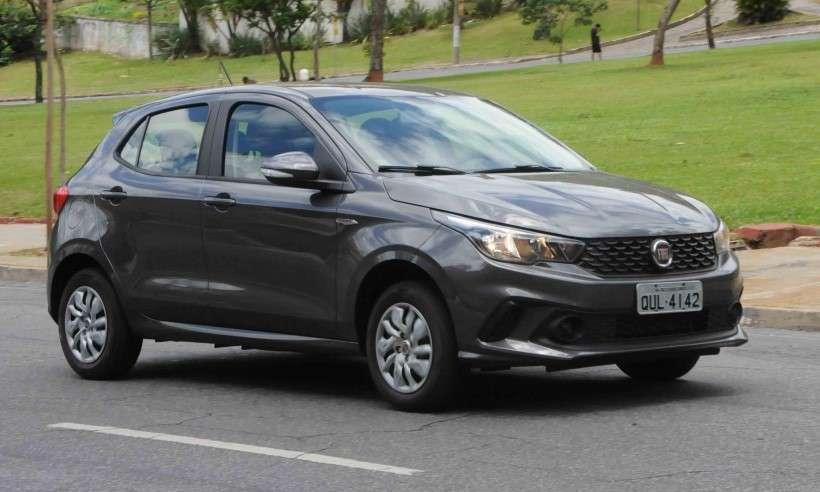 Teste: Linha 2020 do Fiat Argo 1.0 Drive tem bom desempenho, mas custa caro