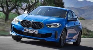 Novo BMW M135i xDrive chega ao Brasil pela 'bagatela' de R$ 269.950