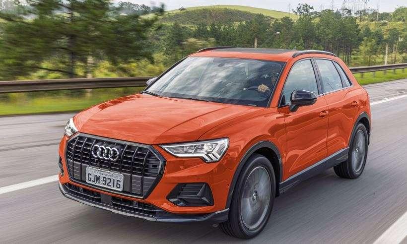 A partir de R$ 179.990, segunda geração do Audi Q3 chega devendo mais desempenho