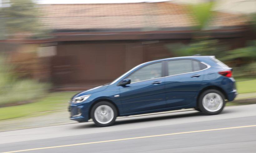 X-Tudo: confira o teste da versão mais equipada do novo Chevrolet Onix