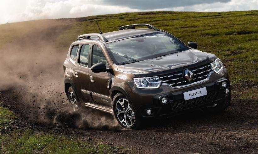 Renault apresenta Duster 2021, que chega com preços entre R$ 71.790 e R$ 87.490