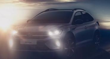 Volkswagen Nivus: novo SUV compacto ou Polo aventureiro?