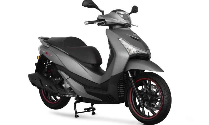 Novo Dafra Citycom HD 300 já está a venda por R$ 21.490