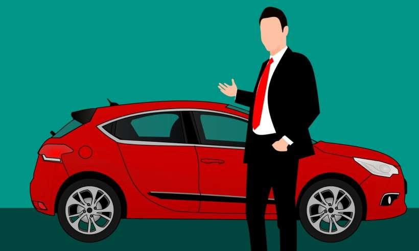 Com vendas em baixa, fabricantes levam o carro até a sua casa