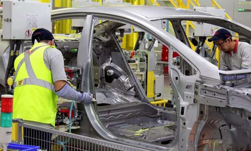 Anfavea registra queda de 84% na produção de veículos em maio, comparado com mesmo mês em 2019