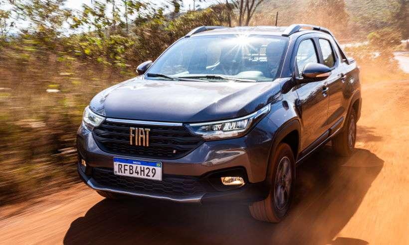 Nova Fiat Strada: o que a versão de topo da picape tem de bom e onde escorregou?