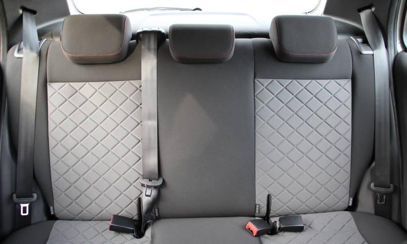 VW Fox precisou chegar à linha 2021 para incorporar itens básicos de segurança
