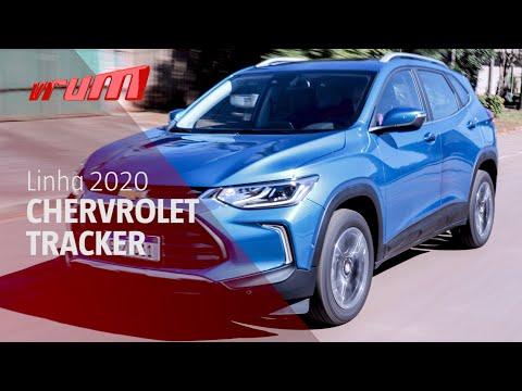 Novo Chevrolet Tracker: o carro que promete revolucionar o segmento dos SUVs. Será?