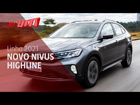 VW Nivus Highline: Vale os quase R$100 mil?