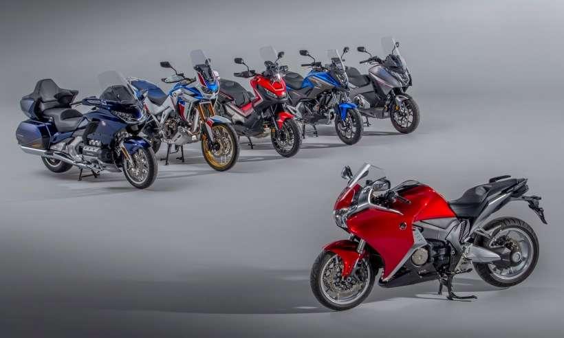 Saiba como funciona o câmbio de dupla embreagem, usado em motocicletas há dez anos