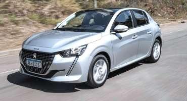 Confira o vídeo das primeiras impressões com o novo Peugeot 208, que acaba de chegar ao Brasil