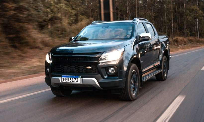 Chevrolet S10 High Country 2.8 diesel e os detalhes que comprometem