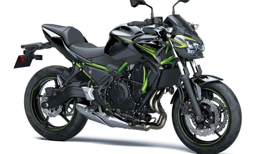 Nova geração da Kawasaki Ninja chega ao Brasil a partir de R$ 37.490