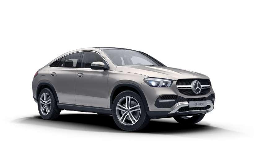 Mercedes-Benz lança no Brasil o GLE 400 d 4MATIC Coupé, que chega por R$ 675.900