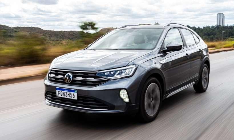 Volkswagen Nivus é eleito o 'Carro do Ano 2021' e Fiat Strada a 'Picape do Ano'