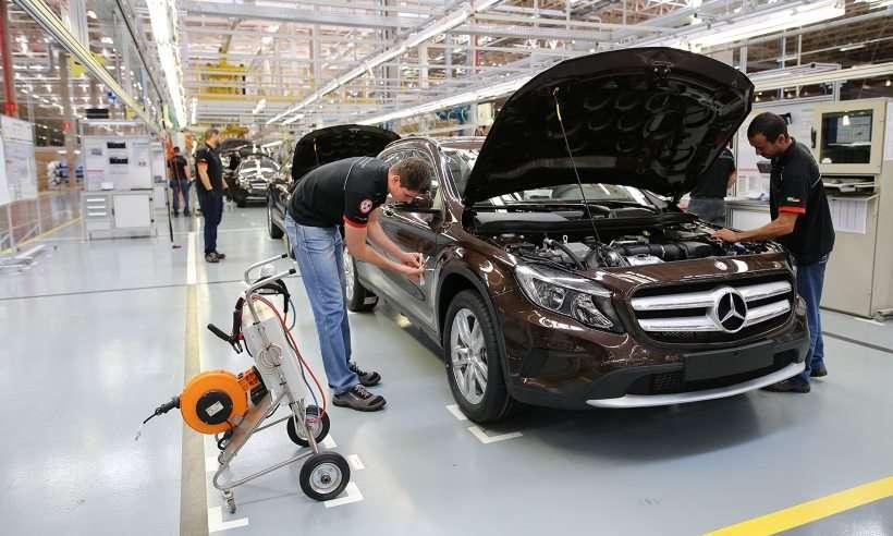 Confira os danos que o coronavírus causou no mercado automotivo