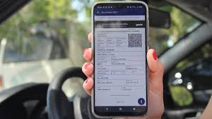 Saiba como baixar o novo CRLV-e, o documento digital de seu veículo