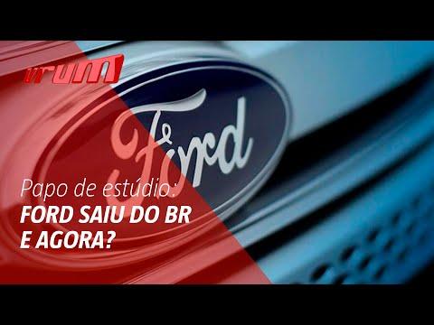 Ford fecha fábricas no Brasil e vira importadora. Quem tem carro da marca vai ficar no prejuízo?