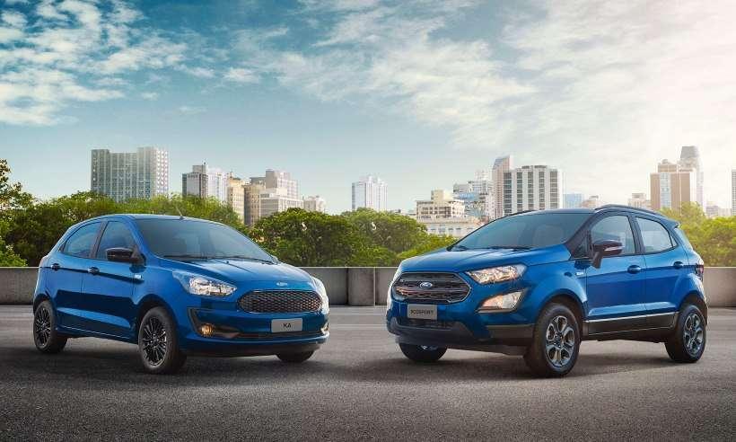 A Ford vai realmente virar importadora ou já está de malas prontas?