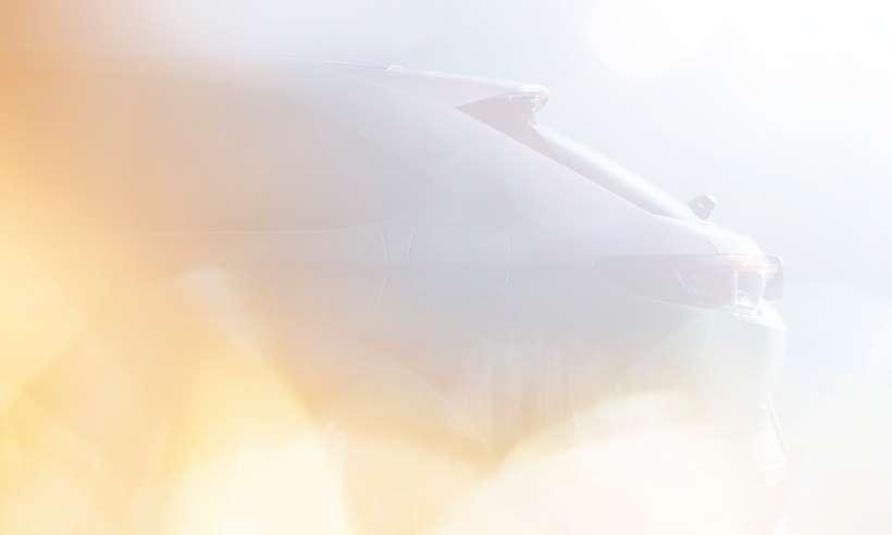 Teaser confirma que a nova geração do Honda HR-V terá visual de SUV cupê