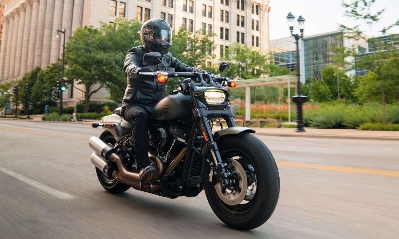 Harley-Davidson apresenta sua linha 2021, sem novidades significativas