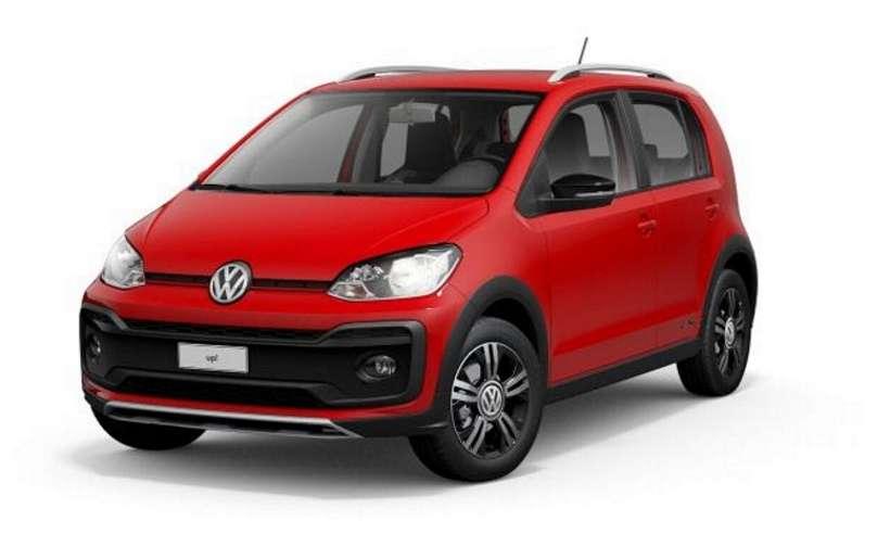 Volkswagen confirma o fim da produção do up! na fábrica de Taubaté (SP)