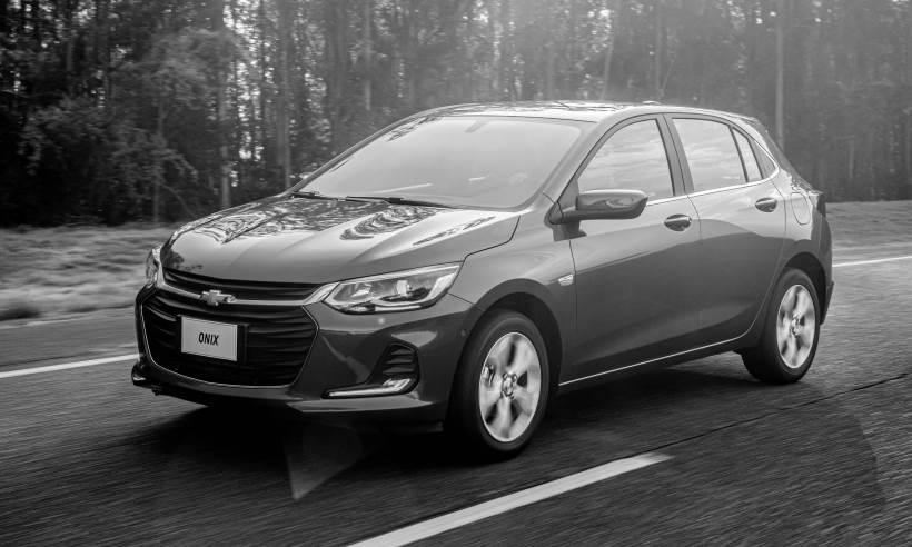 Com produção parada, Chevrolet Onix tem predicados para manter a liderança?