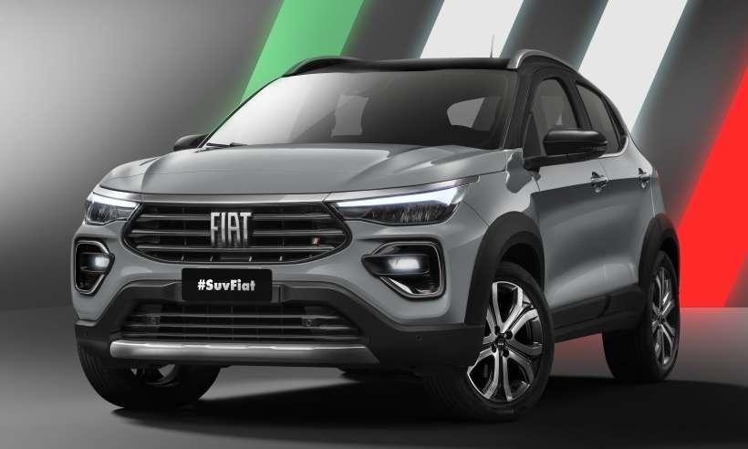 Fiat mostra novo SUV no BBB21 e convida público a escolher o nome do modelo