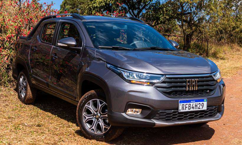 Fiat lidera vendas no Brasil: quatro modelos entre os 10 mais emplacados