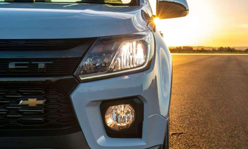 Chevrolet anuncia picape inédita fabricada no Brasil. Confira o que sabemos