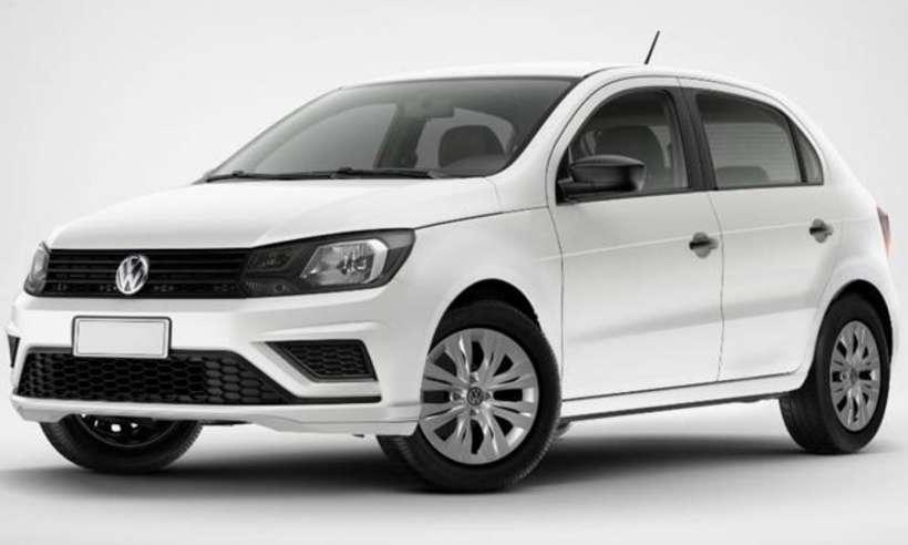 Polia do motor dos modelos VW Gol, Voyage, Saveiro e Fox pode se soltar