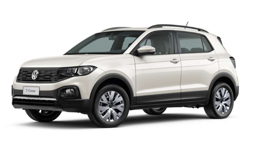 Nova versão Sense do VW T-Cross custa menos que um Nivus, mas, vale a pena?