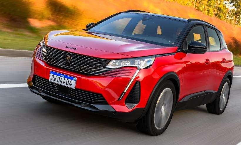 Novo Peugeot 3008: SUV médio chega ao Brasil a partir de R$ 229.990
