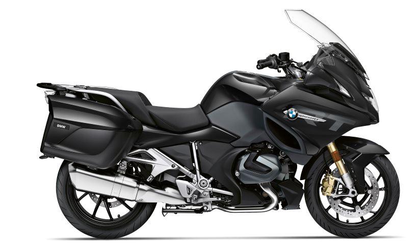 Linha 2022 das motos BMW ganha reestilização discreta e melhorias mecânicas