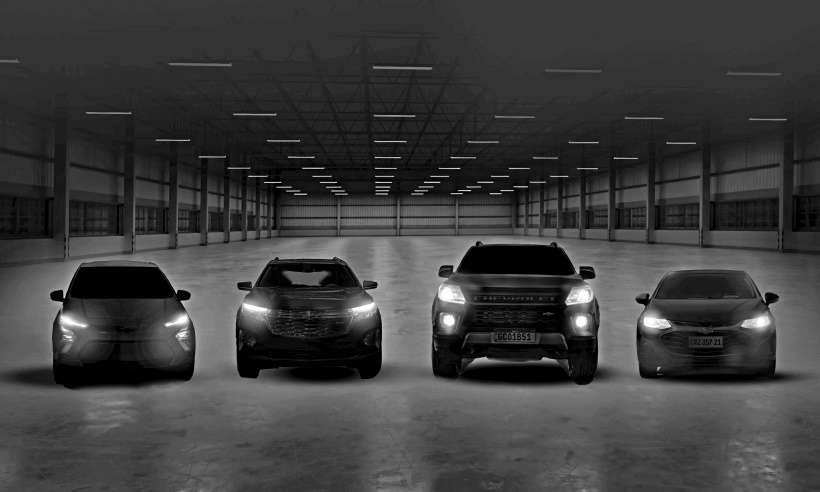 Chevrolet anuncia que fará quatro lançamentos até o fim do ano. Sabe quais?