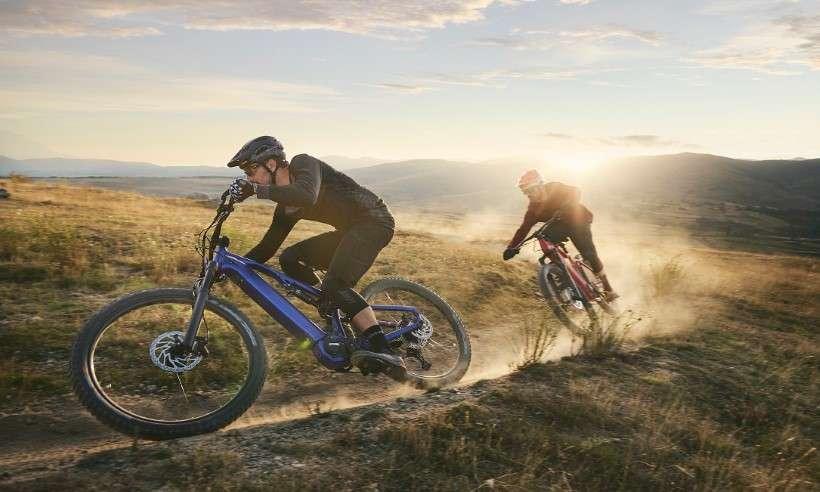 E-MTB Yamaha PW-X3: magrela movida a músculos e eletricidade para o aperto