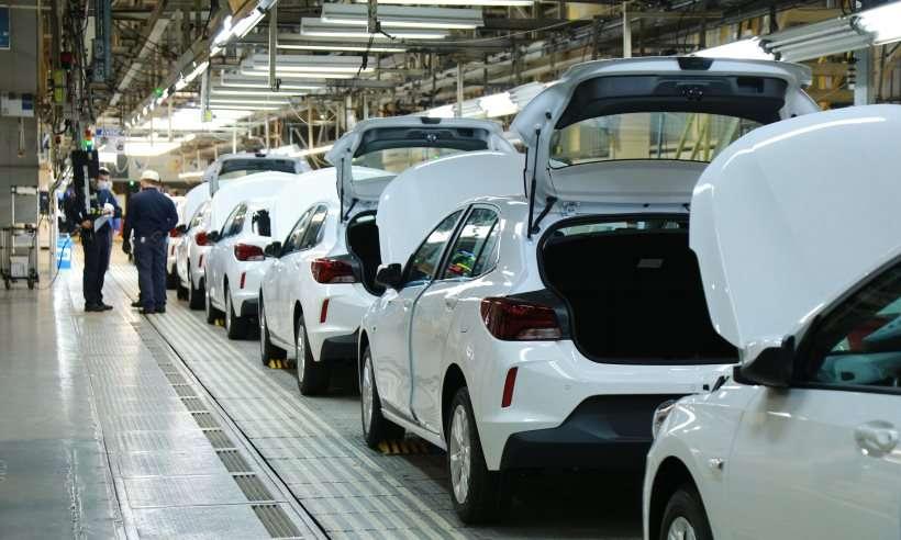 General Motors anuncia que vai dobrar volume de produção do Tracker e Onix